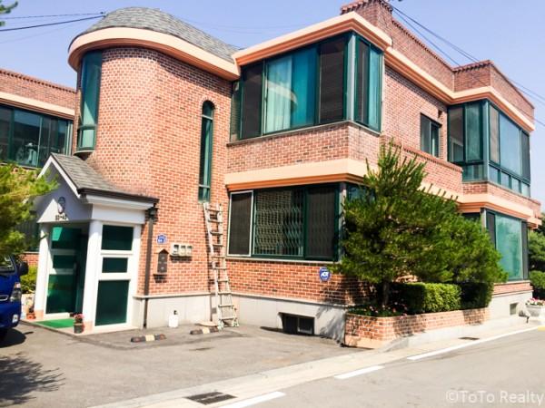 Daesung House 102 > Villa | ToTo Rental & Realty - Camp Humphreys Realty